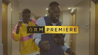 Lights x Ghetts - Vibe We Bring [Music Video] | GRM Daily