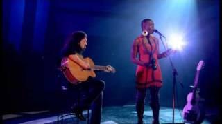 India Arie Summer Live Jools Holland