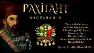 Payitaht Abdülhamid - Şüphe Müziği Kısa