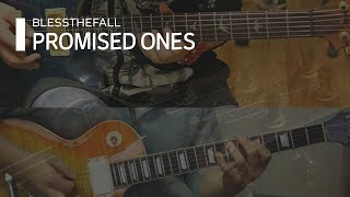Blessthefall - Promised Ones Cover [feat. Sunghyun Kim] Cover By The HOOT