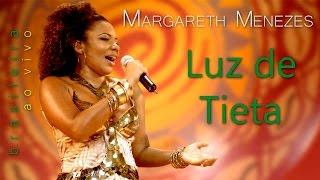 A Luz de Tieta - Margareth Menezes (DVD Brasileira)