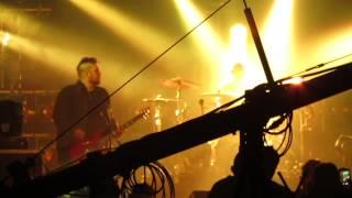 """Nine Lashes """"Break The World"""", Live @ R.O.K. Concert 2015 (Shelbyville, TN)"""
