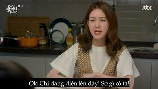 [BH] [Lee Yo Won] Boss's Family - Ngoại truyện - Phần 7 (Vietsub)