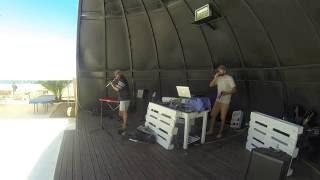 live set session