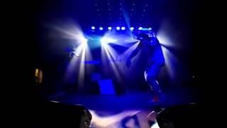 SITEK x JNR (Dream Team Tour) // Kraków 'Klub Kwadrat' // Chodź ze mną 'Live'  10.10.2015
