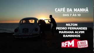 RFM Café da Manhã