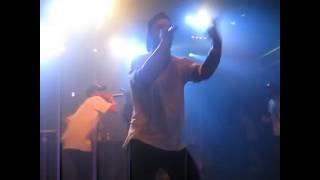 Dillaz - Pedras No Meu Sapato @ Seventy Five - Hard Club