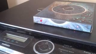 Meu dvd Pink Floyd - Pulse