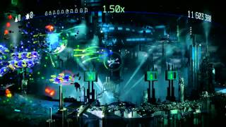 RESOGUN:Nemisis Run 1 Part 3/3