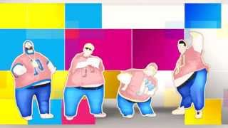 Just Dance 2015 - Smash Mouth - I'm a believer