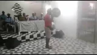 Walter Lima .. nome artístico Tatu Bahia no Botequim de afinidade grupo afinidade ..t