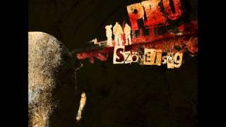 PKO feat. Saiid (Akkezdet Phiai) | Mozdulj | official audio szöveggel