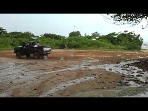 Off Roading at Wilderness in Aguadilla Puerto Rico – GoSeePR.com