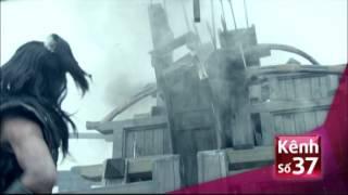 Trailer Hán Sở tranh hùng
