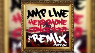 Amp Live - Hustle (feat. Povi Tamu) (Julia Lewis Remix)