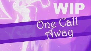 WIP Lolirock Iris Tribute: One Call Away