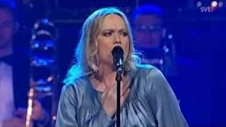 Ane Brun - One (Live, Dec. 2011)
