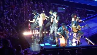 Enrique Iglesias –Takin Back My Love / live Dublin (22-10-2018) All the Hits Live Tour