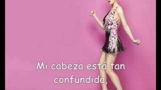 Katy Perry - I kissed a girl (Subtítulos en español)