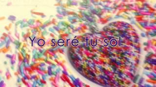 Tercer Cielo ft Redimi2 - Yo seré tu sol (letra)