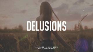 "Sad Instrumental R&B/Trap Romantic Piano Beat ""Delusions"" (Prod. Monster Tracks)"