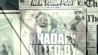 "West Coast KAM - ""Regime Change"" (Official Street Video)"