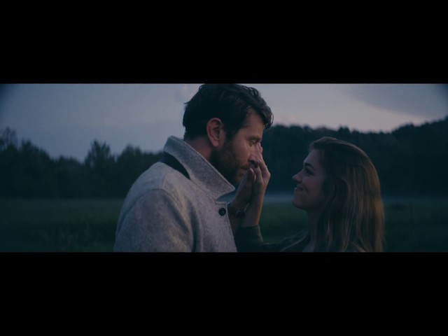 Videoclip de Brett Eldredge - The Long Way