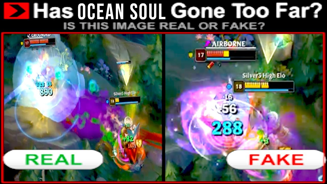 SirhcEz - OCEAN SOUL + DEATH'S DANCE = ULTIMATE SUSTAIN