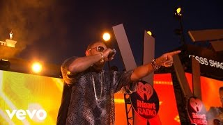 Shaggy - Angel/It Wasn't Me (Live on the Honda Stage at the iHeartRadio Summer Pool Party) width=