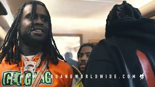 Rolling Loud Vlog with Chief Keef & Lil Reese (LA 2019)