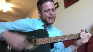 Hurt Somebody - Dierks Bentley cover