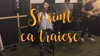 CTI BAND - SI SIMT CA TRAIESC / This is Living - Cover in Romana