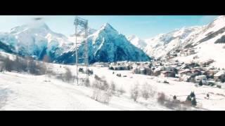 Faustix - Come Closer feat. David Jay (France Recap)