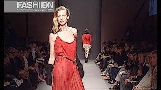 MIU MIU Fall 2003 2004 Milan - Fashion Channel