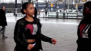 Dotorado Pro - Fláuta Mágica || Hope Landu & Rishainy Tremus|| Choreo by PetitAfro & Sherrie Silver