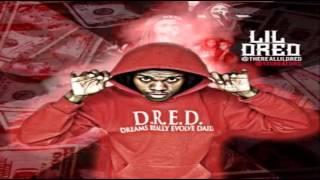 Lil Dred ft Rick Ross x Hurt