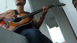 BILLFOLD - Save Them To Save Us (Accoustic Cover)