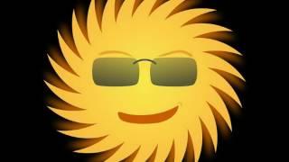 Olha esse sol