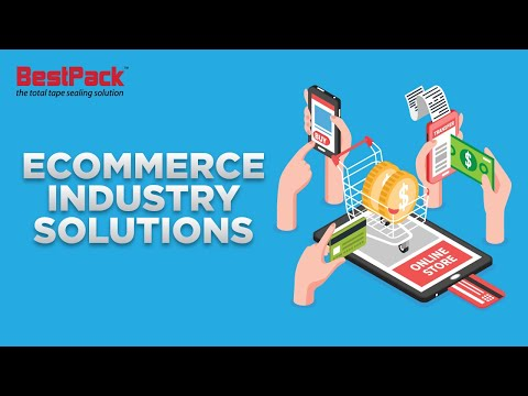 Ecommerce Industry Solutions