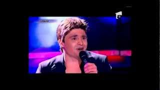 Tina Turner & Eros Ramazzotti - Cose della vita // Simona Nae si Pepe (Live @ Te cunosc de undeva)
