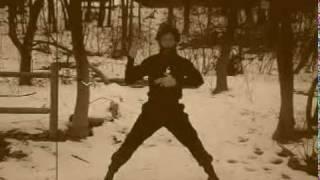 Chameleon Official Music Video