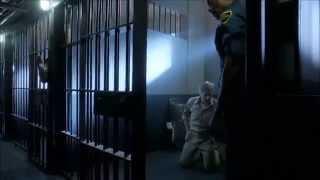 Revenge 3x22 - Prison Attack