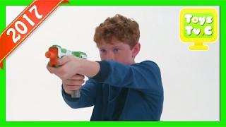 Star Wars Rogue One Blaster Power Lichtschwert - Best Toys For Kids 2017 [Mr Hirozy]