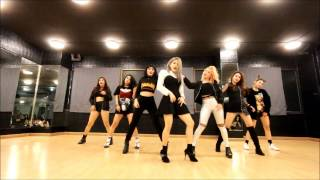CLC (씨엘씨) - 도깨비 (Hobgoblin) Cover By Deli Project from Thailand