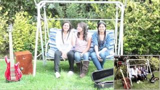 Nuestras vocalistas en el primer videoclip de Sion Music Band 2012