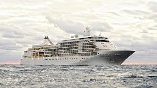 World Cruise 2017
