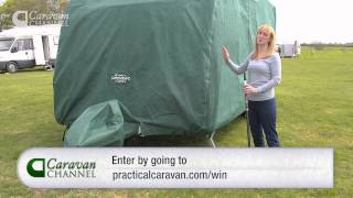 CC S04E20 - COMPETITION Specialised bespoke caravan cover