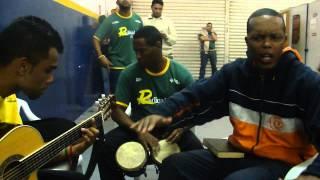 RAP GOSPEL - MUITO OBRIGADO - CRISTOLÂNDIA SÃO PAULO