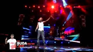 ICONS Live Show 1  BUDA