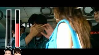 댄싱퀸_코믹 명장면 영상